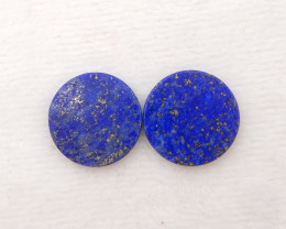 20.5cts High Quality Lapis Earrings earrings beads, stone for earrings H116