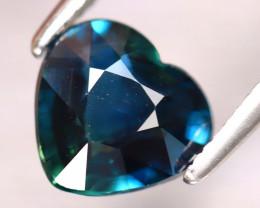 Sapphire 1.64Ct Natural Blue Sapphire DR541/B25