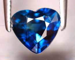 Sapphire 1.51Ct Natural Blue Sapphire DR542/B25