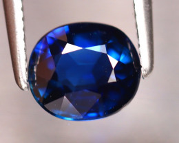 Sapphire 1.33Ct Natural Blue Sapphire DR543/B25