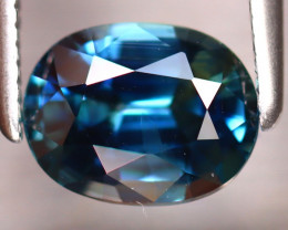 Sapphire 1.50Ct Natural Blue Sapphire DR547/B25