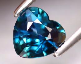 Sapphire 1.33Ct Natural Blue Sapphire DR549/B25