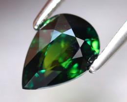 Sapphire 1.55Ct Natural Teal Sapphire DR557/B25