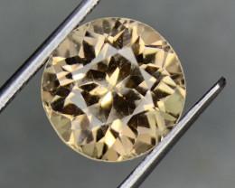 6.80 Cts Natural topaz gemstone