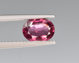 Natural Rhodolite Garnet 1.42 Cts Gemstone
