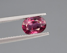 Natural Rhodolite Garnet 1.57 Cts Gemstone
