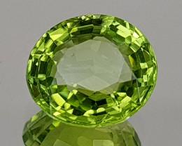 1.81Crt Peridot Natural Gemstones JI107