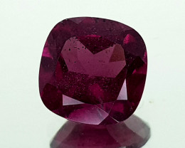 3Crt Rhodolite Garnet Natural Gemstones JI107