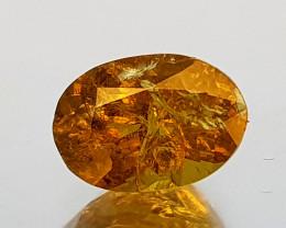 1.71Crt Mali Garnet Change Color Natural Gemstones JI107