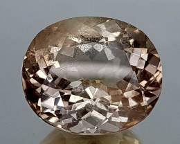 6.55Crt Topaz Natural Gemstones JI107