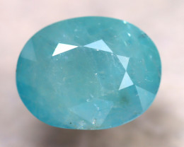 Grandidierite 7.30Ct Natural World Rare Gemstone ER452/B11
