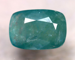 Grandidierite 9.00Ct Natural World Rare Gemstone ER455/B11