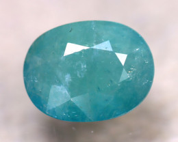 Grandidierite 7.60Ct Natural World Rare Gemstone ER456/B11