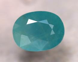 Grandidierite 7.20Ct Natural World Rare Gemstone ER457/B11