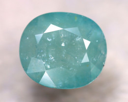 Grandidierite 8.76Ct Natural World Rare Gemstone ER458/B11