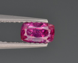 Natural Ruby 0.56  Cts Top Quality Gemstone