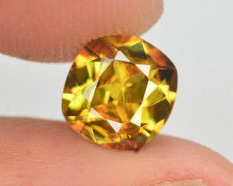 Natural 1.50 carat Sphene With Amazing Spark