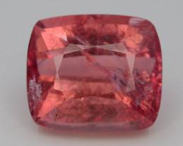 6.10 ct Natural Rubelite Tourmaline