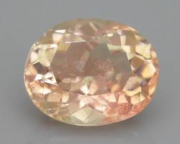 Oregon  Sunstone 1.75 ct  Intense Color Untreated SKU-10