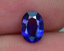 Color Change Sapphire  Sri Lanka SKU.32