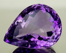 14.15Crt Amethyst Natural Gemstones JI108