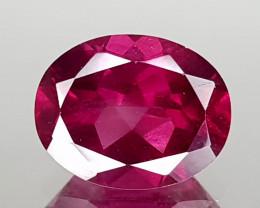2.28Crt Rhodolite Garnet Natural Gemstones JI108