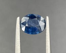 0.86 CT Sapphire Gemstones