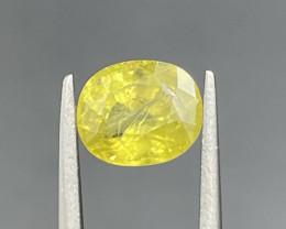 1.99 ct Natural Tantanite Sphene