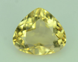 Top Grade 1.45 ct Natural Heliodor ~Yellow ~ K