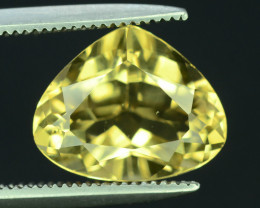 Top Grade 2.40 ct Natural Heliodor ~Yellow ~ K