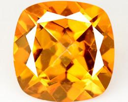 Mystic Quartz 6.62 Cts Multicolor Natural Loose Gemstone