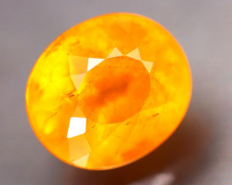 Fanta Garnet 3.40Ct Natural Orange Fanta Garnet D3003/B34