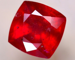 Ruby 3.04Ct Madagascar Blood Red Ruby D3010/A20