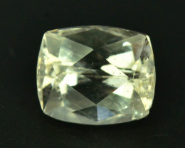2.00 ct Natural Imperial Topaz ~ Katlang Mine ~ K