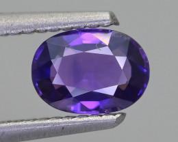 Color Change 1.13 ct Purple  Sapphire SKU.31