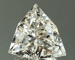 8.01Ct Topaz Excellent Amazing Cutting Top Luster From Pakistan. GTP 41