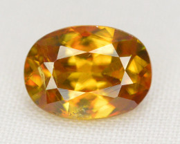 Natural 1.0 carat Sphene With Amazing Spark