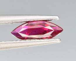 Natural Ruby 1.00 Cts from Mozambique