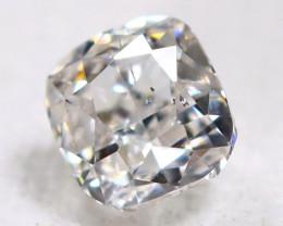 Light Pink Diamond 0.18Ct Natural Untreated Fancy Pink Diamond B8093