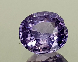 0.73CT SPINEL OF AFGHANISTAN BEST QUALITY GEMSTONE IIGC08
