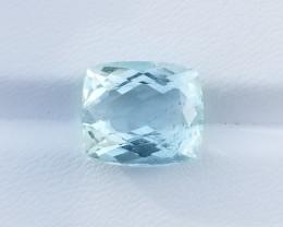 8.60 Top Aquamarine Gem