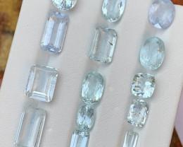 37.60 carats  Aquamarine Gemstone from Pakistan