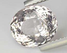 Morganite 2.21 Cts Pink Quantum Cut BGC916