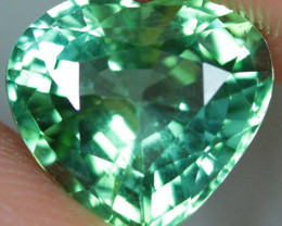 3.56 CT CERTIFIED  Copper Bearing Paraiba Tourmaline-PR1232