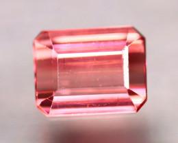 Tourmaline 1.16Ct Natural Pink Tourmaline D0209/B48