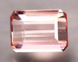 Tourmaline 1.35Ct Natural Pink Tourmaline D0210/B48