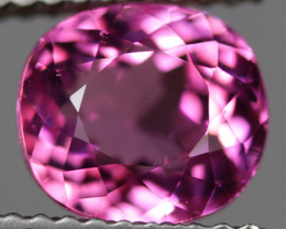 2.24 CT Rubellite Excellent Cut Mozambique Tourmaline- MT106