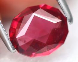 Rhodolite 1.23Ct VS2 Master Cut Natural Rhodolite Garnet B7607