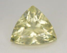 Top Quailty 4.65 Carat Natural Green Beryl Gemstone