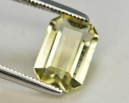 Top Quailty 2.10 Carat Natural Green Beryl Gemstone